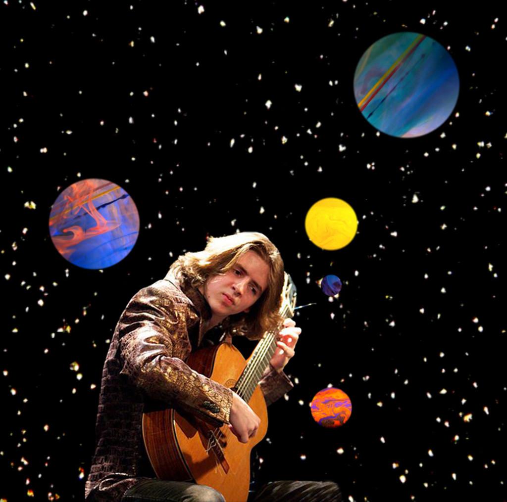 Universe Suite foto flyer